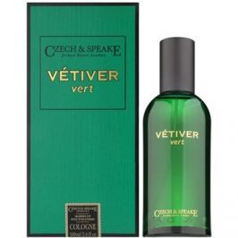 Czech & Speake Vetiver Vert kölnivíz unisex 100 ml