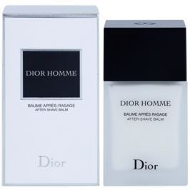 Dior Dior Homme (2011) borotválkozás utáni balzsam férfiaknak 100 ml