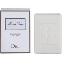 Dior Miss Dior parfümös szappan nőknek 150 g