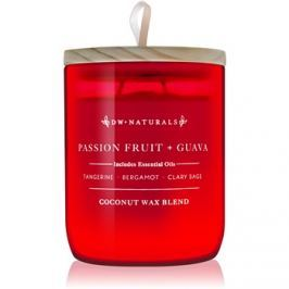 DW Home Passion Fruit + Guava illatos gyertya  500,94 g