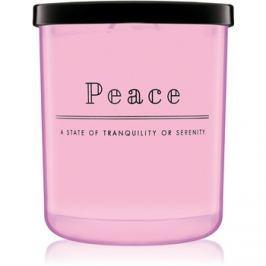 DW Home Peace illatos gyertya  434,32 g