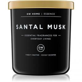 DW Home Santal Musk illatos gyertya  255.85 g