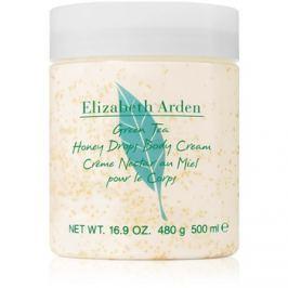 Elizabeth Arden Green Tea Honey Drops Body Cream testkrém nőknek 500 ml