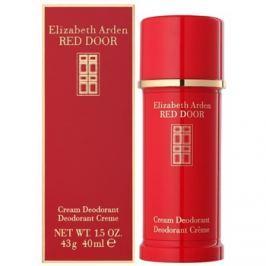 Elizabeth Arden Red Door Cream Deodorant krém dezodor nőknek 40 ml