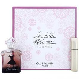 Guerlain La Petite Robe Noire ajándékszett VIII. Eau de Parfum 50 ml + szempillaspirál 8,5 ml