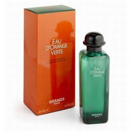 Hermès Eau d'Orange Verte kölnivíz unisex 100 ml