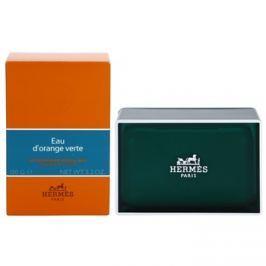 Hermès Eau d'Orange Verte parfümös szappan unisex 150 g