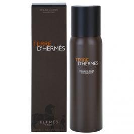 Hermès Terre d'Hermès borotválkozó hab férfiaknak 200 ml