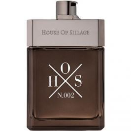 House of Sillage Hos N.002 parfüm férfiaknak 75 ml