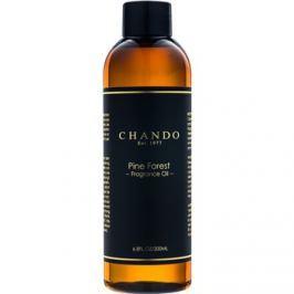 Chando Fragrance Oil Pine Forest utántöltő 200 ml