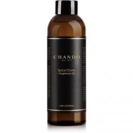 Chando Fragrance Oil Spicy Clove utántöltő 200 ml