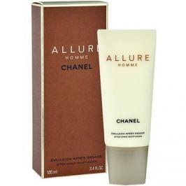 Chanel Allure Homme borotválkozás utáni balzsam férfiaknak 100 ml