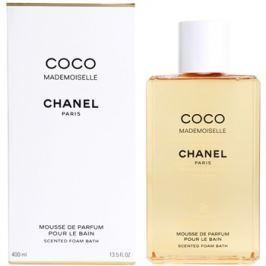 Chanel Coco Mademoiselle fürdő termék nőknek 400 ml