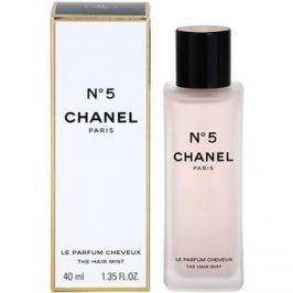Chanel N° 5 haj illat nőknek 40 ml