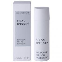 Issey Miyake L'Eau D'Issey golyós dezodor nőknek 50 ml