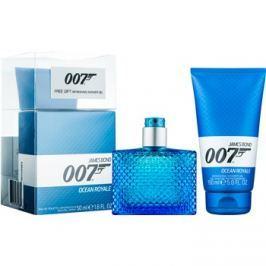 James Bond 007 Ocean Royale ajándékszett I. Eau de Toilette 50 ml + tusfürdő gél 150 ml