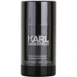 Karl Lagerfeld Karl Lagerfeld for Him stift dezodor férfiaknak 75 g