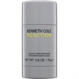Kenneth Cole Reaction stift dezodor férfiaknak 75 g alkoholmentes