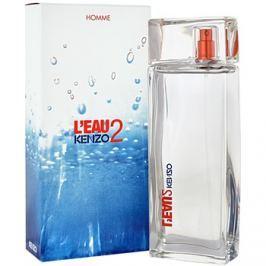 Kenzo L'Eau Kenzo 2 eau de toilette férfiaknak 50 ml