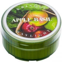 Kringle Candle Apple Basil teamécses 35 g