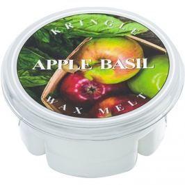 Kringle Candle Apple Basil illatos viasz aromalámpába 35 g