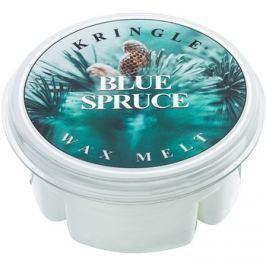 Kringle Candle Blue Spruce illatos viasz aromalámpába 35 g