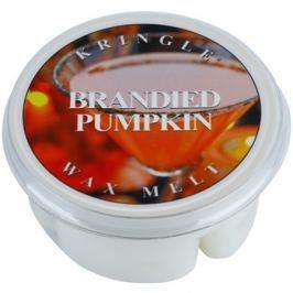 Kringle Candle Brandied Pumpkin illatos viasz aromalámpába 35 g