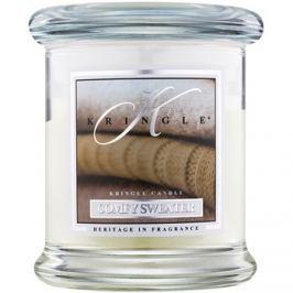 Kringle Candle Comfy Sweater illatos gyertya  127 g