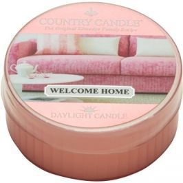Kringle Candle Country Candle Welcome Home teamécses 42 g
