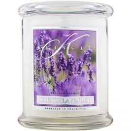 Kringle Candle French Lavender illatos gyertya  411 g