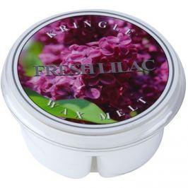 Kringle Candle Fresh Lilac illatos viasz aromalámpába 35 g
