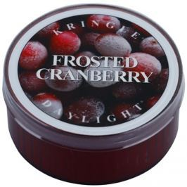 Kringle Candle Frosted Cranberry teamécses 35 g
