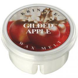 Kringle Candle Gilded Apple illatos viasz aromalámpába 35 g