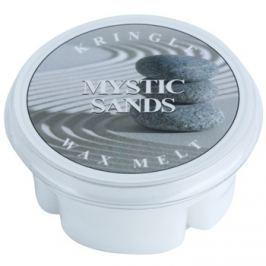 Kringle Candle Mystic Sands illatos viasz aromalámpába 35 g