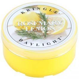 Kringle Candle Rosemary Lemon teamécses 35 g