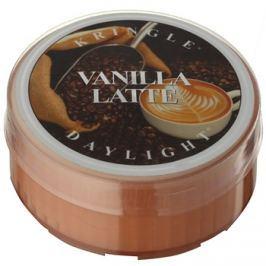 Kringle Candle Vanilla Latte teamécses 35 g