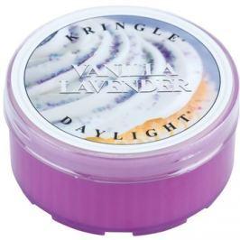 Kringle Candle Vanilla Lavender teamécses 35 g