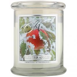 Kringle Candle Winter Apple illatos gyertya  411 g