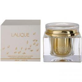 Lalique Lalique testkrém nőknek 200 ml