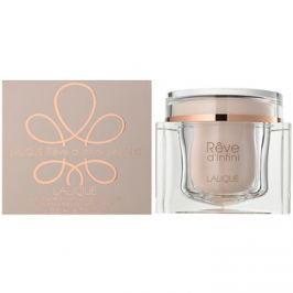 Lalique Reve d´Infini testkrém nőknek 200 ml