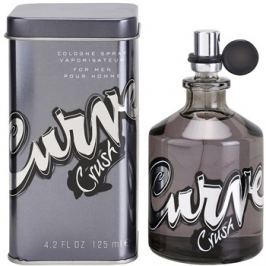 Liz Claiborne Curve Crush kölnivíz férfiaknak 125 ml