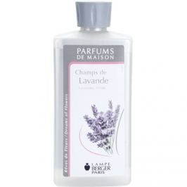 Maison Berger Paris Parfums de Maison Catalytic Lamp Refill Lavender Fields katalitikus lámpa utántöltő 500 ml
