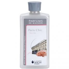 Maison Berger Paris Parfums de Maison Catalytic Lamp Refill Paris Chic katalitikus lámpa utántöltő 500 ml XIV.