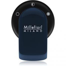 Millefiori GO Grape Cassis autóillatosító tartó   töltelékkel