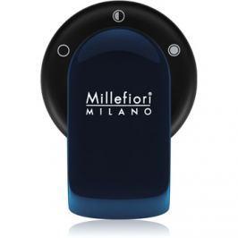 Millefiori GO Sandalo Bergamotto autóillatosító tartó   töltelékkel