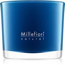 Millefiori Natural Cold Water illatos gyertya  180 g