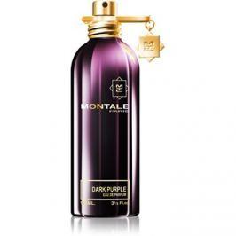 Montale Dark Purple eau de parfum nőknek 100 ml