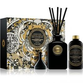MOR Candied Vanilla aroma diffúzor töltelékkel 200 ml