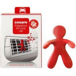 Mr & Mrs Fragrance Cesare illat autóba 1 db  (Pepper Mint)