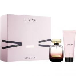 Nina Ricci L'Extase ajándékszett II.  Eau de Parfum 50 ml + testápoló tej 100 ml